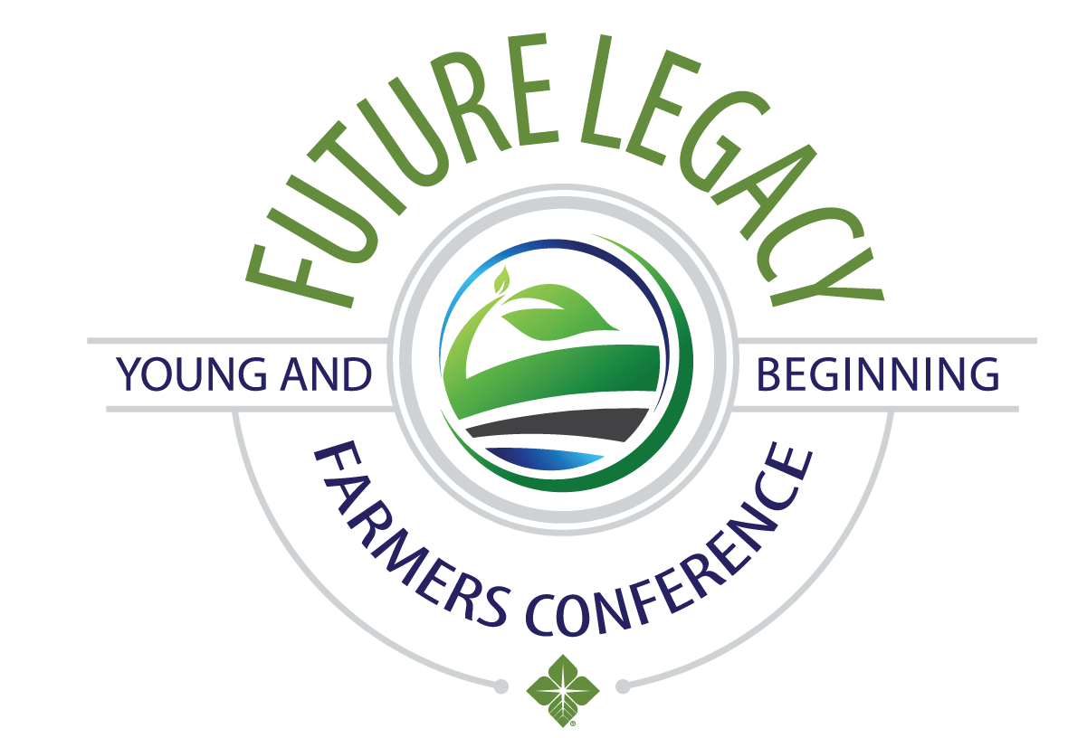 Click Here to Register for the Future Legacy Young And Beginning Farmers Conference