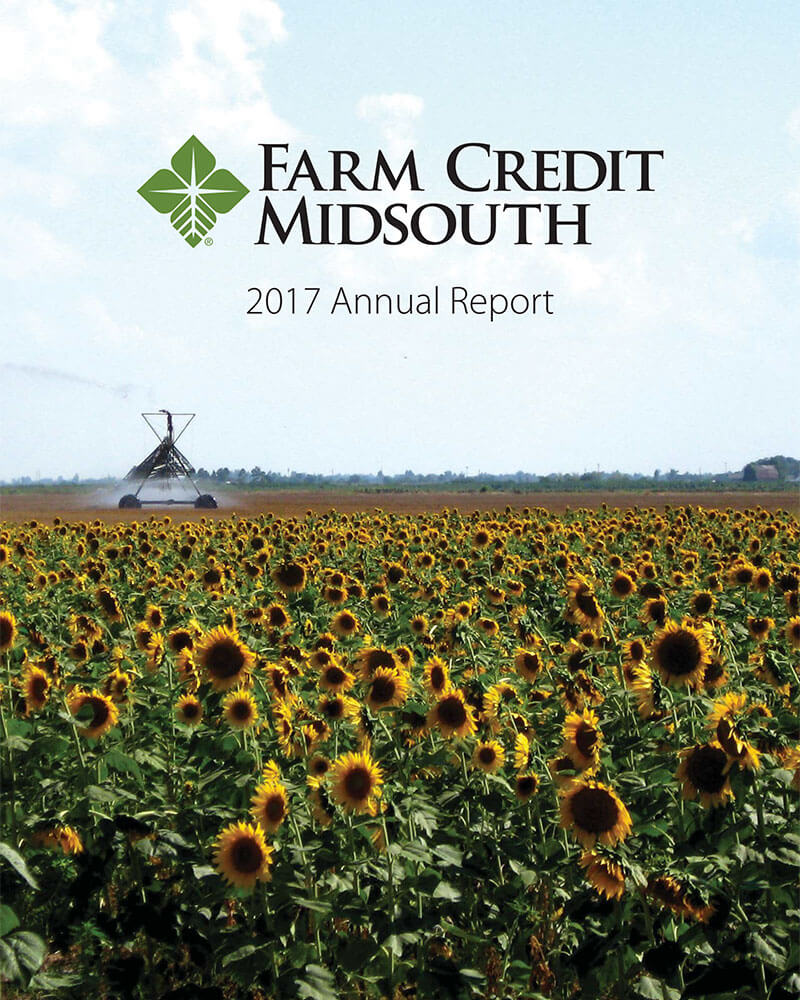 Download the Farm Credit Midsouth 2017 Annual Report