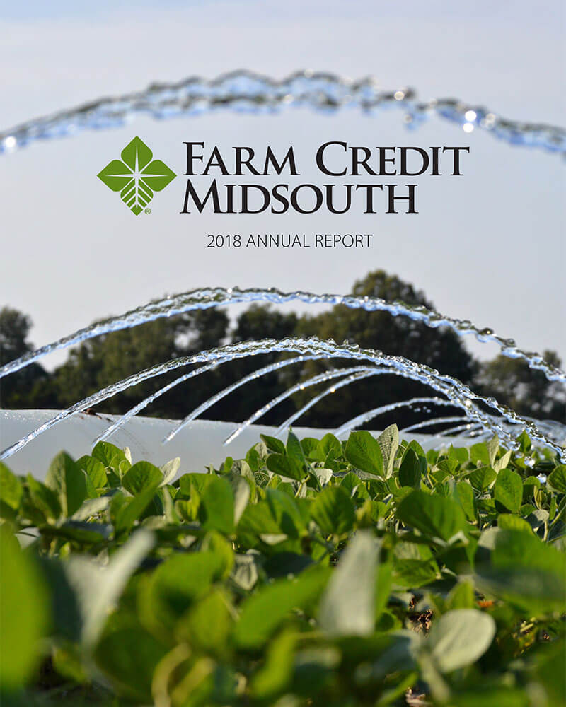 Download the Farm Credit Midsouth 2018 Annual Report