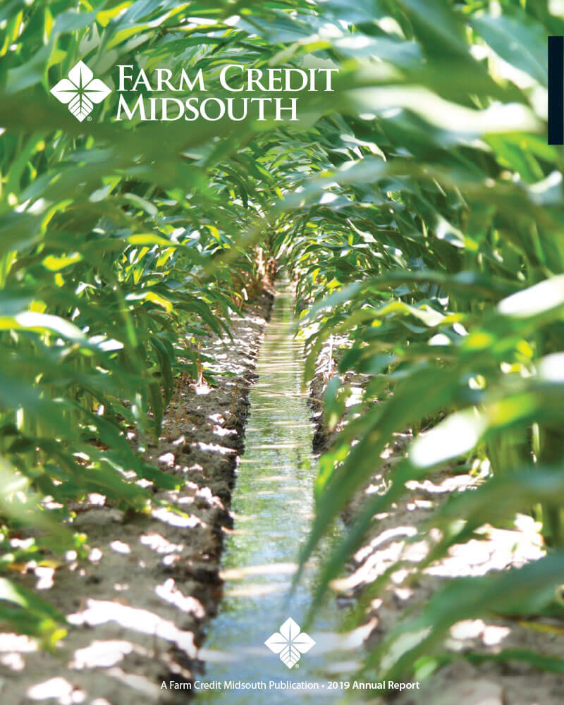 Download the Farm Credit Midsouth 2019 Annual Report