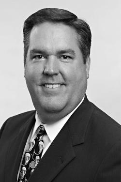 Mike Williams Promoted To Senior Vice President Of Branch Operations, Chief Services Officer