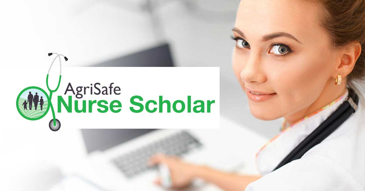 Scholarship Opportunity for Rural Nurses